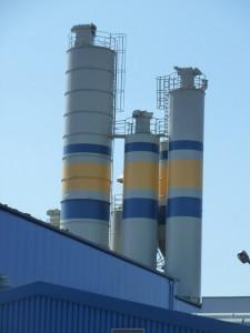 Industrieanstrich